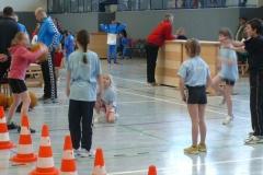 22. Trebbiner Hallenmeisterschaften