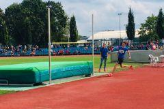 Berlin-Brandenburgische Meisterschaften U20/U18   LM U16 in Berlin Hohenschönhausen (21./22.08.2021)