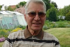 Ehrenmitglied Bruno Sieke