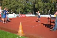 Kreismeisterschaften Ludwigsfelde 2009