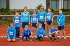 LM Einzel U14/U12 in Eberswalde