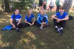 LM Einzel U16 in Strausberg
